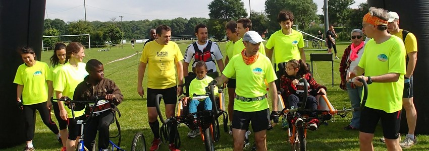 Run & Bike de Vaucresson